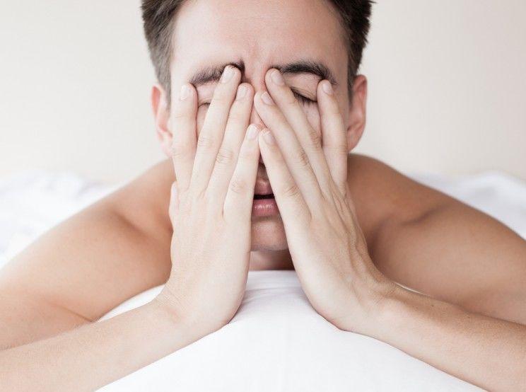 خستگی ناشی از کم خونی