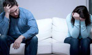 چگونه رابطه سرد را گرم کنیم؟
